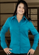 Ladies Executive shirts no.108 medium